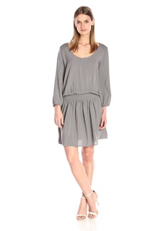Joie Women's Zandi Rayon Dress