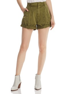 Joie Xandria Utility Shorts