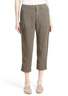 Joie Yvonnette Crop Pants