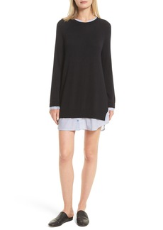 Joie Zaan L Minidress