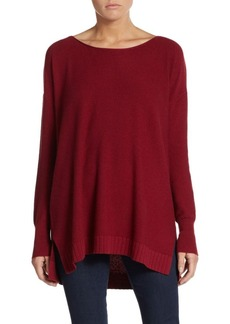 Joie Zephyrine Drop-Shoulder Sweater