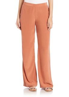 Joie Zinga Silk Pants