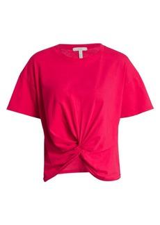 Joie Kumie Knot T-Shirt