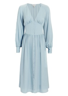 Joie Kyria Midi Dress