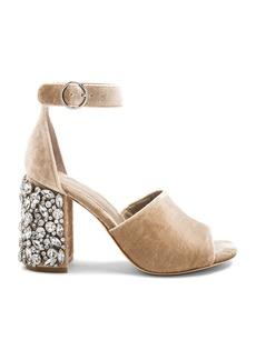 Joie Lafayette Embellished Heel