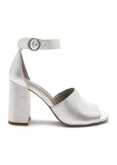 Joie Lahoma Metallic Heel