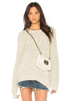 Lanzo Sweater