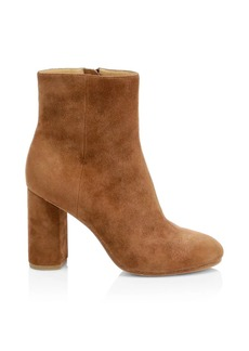 Joie Lara Suede Ankle Boots