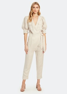 Joie Leroy Jumpsuit - M - Also in: L, XS, S