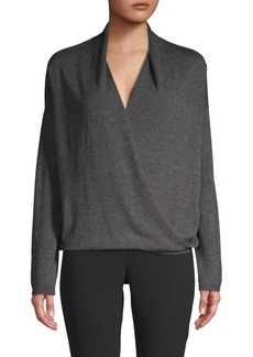 Joie Lien Long-Sleeve Top