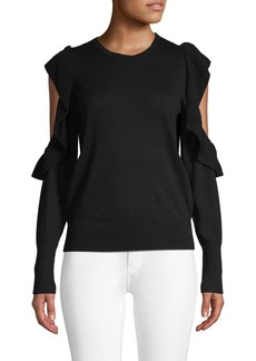 Joie Lucasta Wool & Silk Sweater