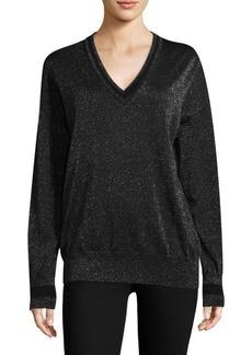 Joie Lucinda V-Neck Sweater