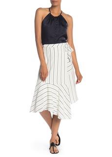 Joie Lundyn Stripe Skirt
