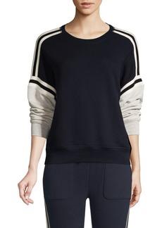 Joie Macrina Colorblock Sweatshirt