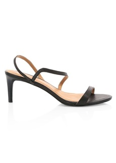 Joie Madi Leather Slingback Sandals