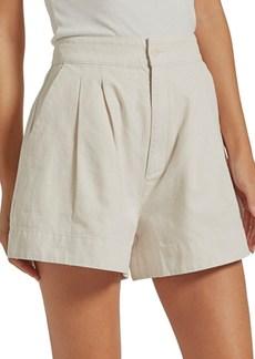 Joie Mardi High-Rise Shorts