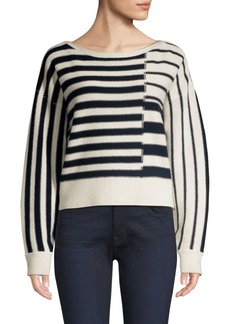 Joie Maridel Stripe Pullover