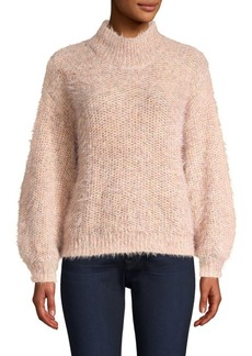 Joie Markita Knit Turtleneck Sweater