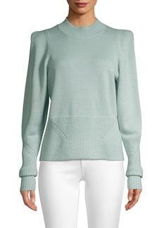 Joie Marquetta Wool Sweater