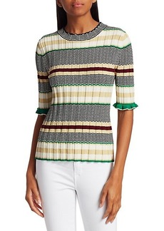 Joie Neily Knit Top