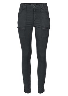 Joie Park High-Rise Skinny Jeans