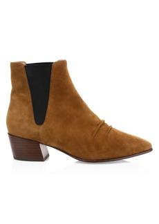Joie Parul Suede Chelsea Boots