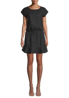 Quora Linen Dress