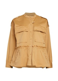 Joie Rajan Birch Jacket