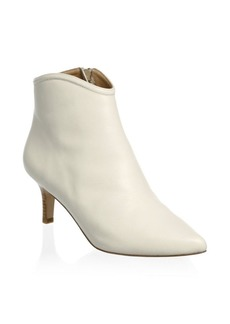 Joie Ralean Leather Booties