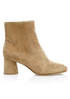 Joie Rarly Suede Ankle Boots