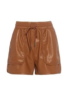 Joie Regan Lustrous Shorts