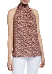 Joie Relaxed-Fit Sleeveless Blouse