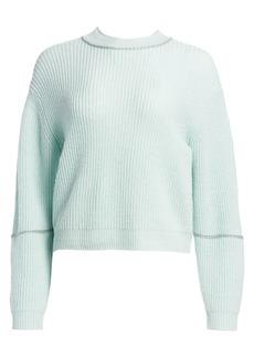 Joie Roshan Wool & Cashmere Sweater