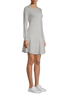 Joie Runna Sweatshirt Dress