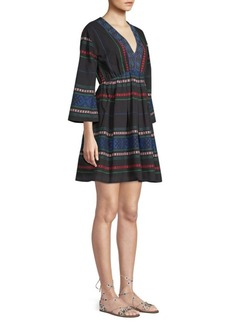 Joie Shada A-Line Dress