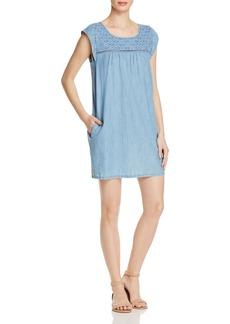 Soft Joie Anandi Chambray Shift Dress