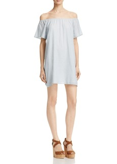 Soft Joie Anatalie Off-the-Shoulder Dress - 100% Exclusive