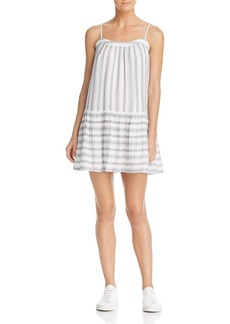 Soft Joie Ante Stripe Dress