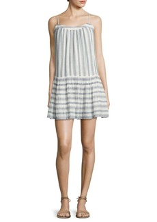Soft Joie Ante Striped Sleeveless Dress