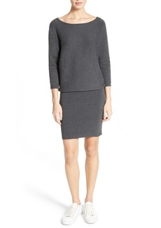 Soft Joie Arayna Blouson Sweater Dress