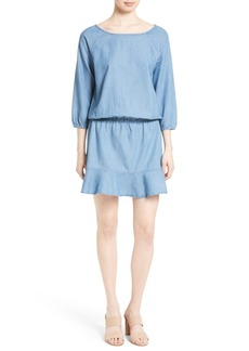 Soft Joie Arryn B Chambray Dress