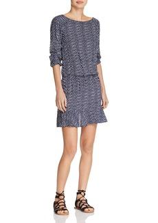 Soft Joie Arryn B Printed Dress