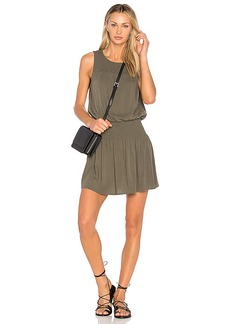 Soft Joie Ashira B Dress in Army. - size L (also in S,XS)