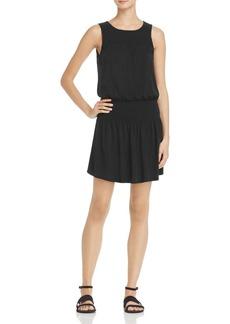 Soft Joie Ashira B Smocked Dress