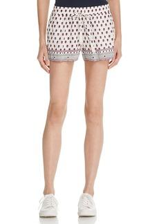 Soft Joie Avia Printed Shorts