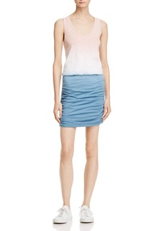 Soft Joie Bond Ruched Dress - 100% Exclusive