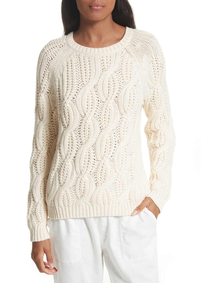 Joie Soft Joie Candessa Cable Knit Sweater | Sweaters - Shop It To Me