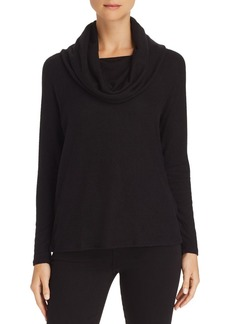 Joie Cappella Cowl-Neck Sweater
