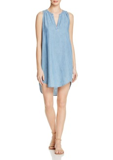 Soft Joie Crissle Chambray Dress