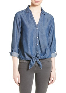 Soft Joie Crysta Chambray Shirt